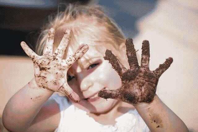 Глисты у детей: симптомы и лечение, фото
