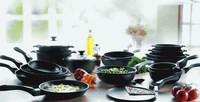 Как выбрать посуду для индукционных плит?