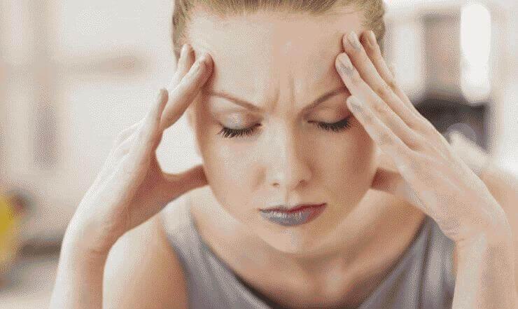 Шизофрения симптомы у женщин Первые признаки шизофрении