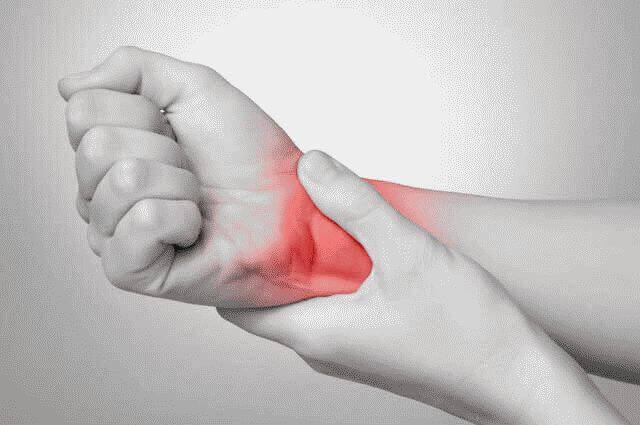 Изображение - Болит сустав кисти руки при сгибании согревающие 36