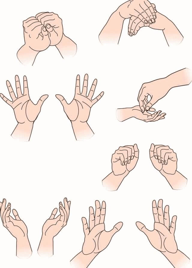 Изображение - Болит сустав кисти руки при сгибании согревающие 57